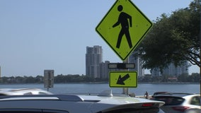 Not everyone wants to green-light bills hoping to change Florida crosswalk signals from yellow to red