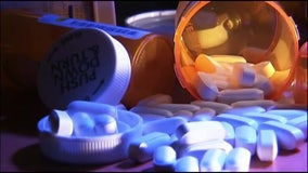 Where to drop off unused prescriptions on National Drug Take Back Day