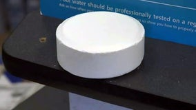 Prices for swimming pool chlorine tablets expected to spike