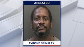 Convicted bank burglar breaks into Brooksville bank after being released from federal prison, deputies say