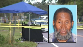 Man whose severed head was found in South St. Pete identified