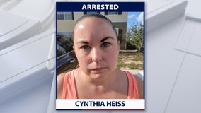 Park Elementary School employee charged with abusing 2 pre-kindergarten students in ESE class
