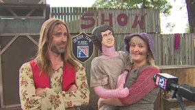 Go back in time in Dade City at this year's Renaissance Festival