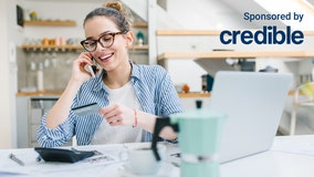 Will a new credit card affect my mortgage application?