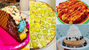 All of the new fair foods to try at the 2021 Florida State Fair