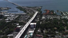 Gandy extension of Selmon Expressway to open Monday