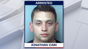 St. Pete officer accused of using stolen credit card loses job