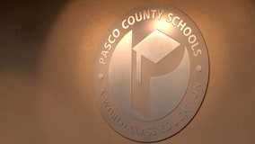 Pasco school district will limit school resource officers' access to student data