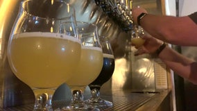 From lattes to lagers, pandemic-born brewery always has cold ones on tap