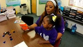 State education program helps parents teach their children, prepare them for kindergarten