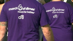 Walk or donate to support March of Dimes