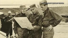 On anniversary of Korean War battle, Polk County honors legacy of Gen. Van Fleet