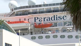 CDC says U.S. cruises could resume this summer with 95% of passengers fully vaccinated