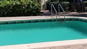As summer approaches, pool owners face chlorine shortage