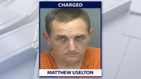 Largo man charged with carjacking woman in Clearwater Mall parking lot