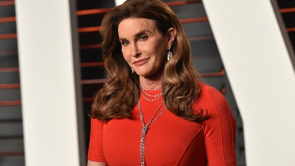 Caitlyn Jenner announces run for California governor
