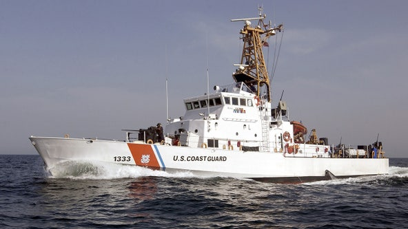 Veteran hopes to bring Coast Guard cutter to Tampa as museum