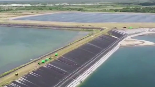 Residents push for water testing as county eyes algae bloom after Piney Point wastewater dump