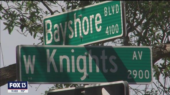 Push to make Bayshore Blvd. safer