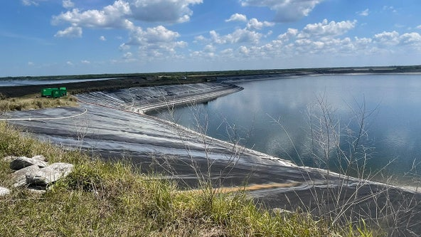 Gov. DeSantis calls for closure of Piney Point following reservoir leak