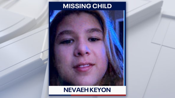Missing Child Alert issued for 13-year-old girl last seen in Tallahassee