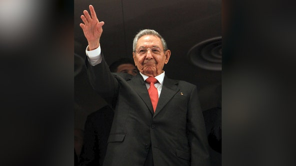 'Jose Marti would be very sad': Cuban Americans react to Raul Castro's handoff of power