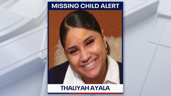 Florida Missing Child Alert issued for 17-year-old from New Port Richey