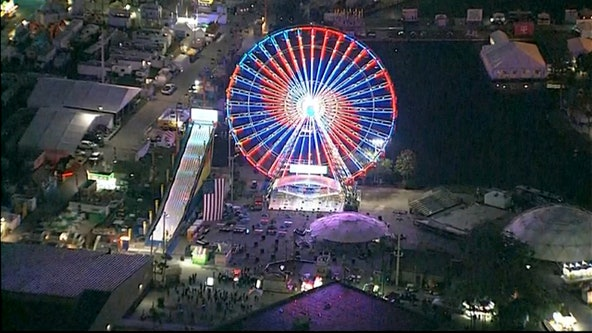 2021 Florida State Fair arrives – a little later than usual – with all the food and fun