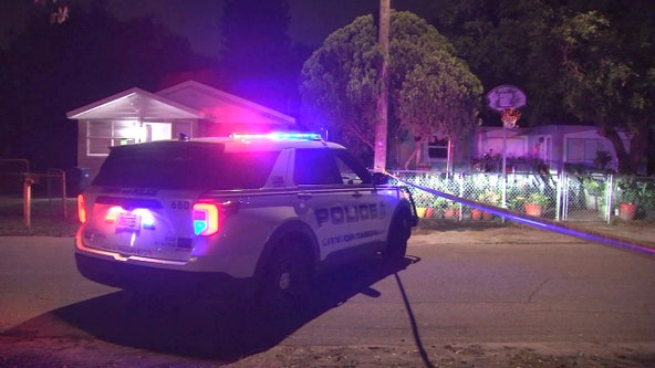 Tampa police investigate deadly shooting on Elmer Street
