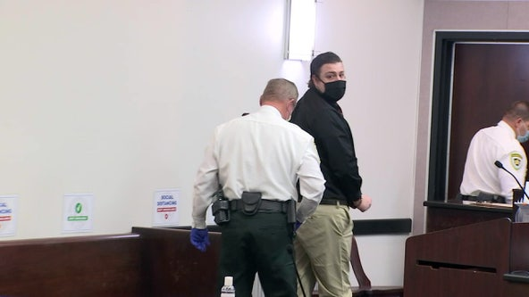 Valrico man gets 2 years in prison for killing woman during foreplay