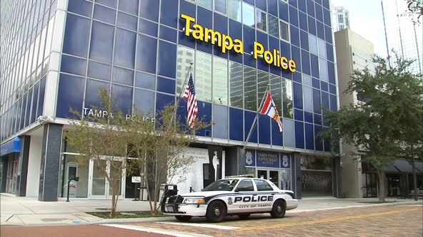 Tampa policing task force discusses progress improving relationship with community
