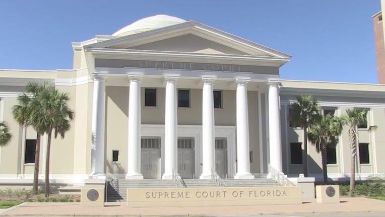 Florida-Supreme-Court-building
