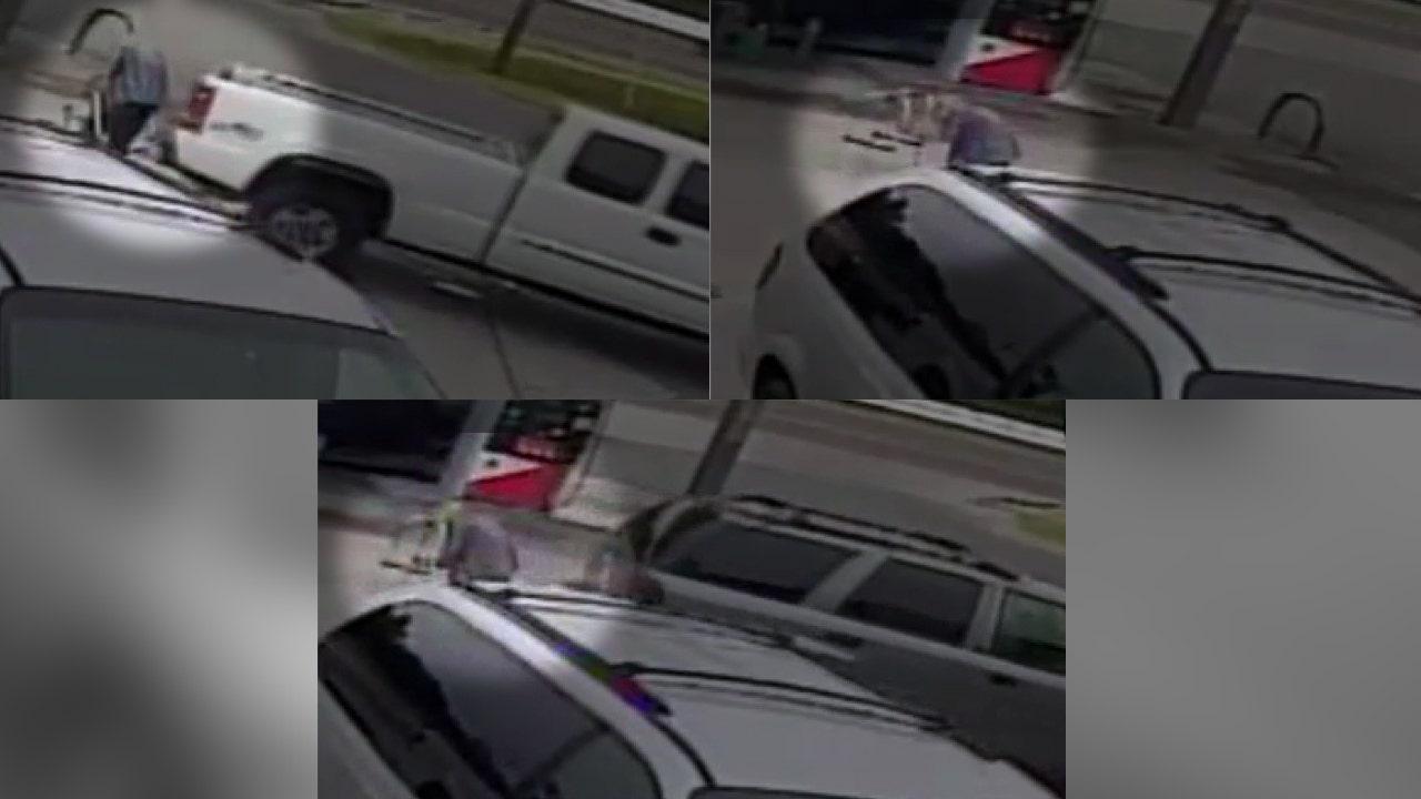 Elderly man dies days after being hit in Polk County parking lot