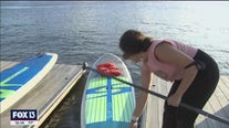 Paddlers prepare for 24 hour fundraiser