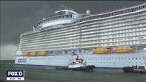 Florida's cruise fight goes to court