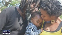 Syesha Mercado fights for son's return from medical foster care