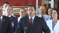 DeSantis to unemployed: Start looking for a job