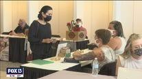 University Town Center holds job fair in hopes of filling positions