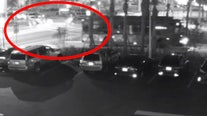Surveillance video shows deadly hit-and-run crash