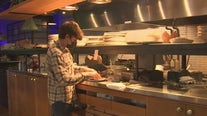 How restaurants continue to handle pandemic