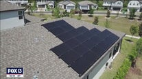 How going solar could impact taxes, ability to sell home