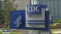 The CDC is preparing for the possibility that COVID-19 booster shots will be needed this winter