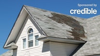 Does homeowners insurance cover roof damage?