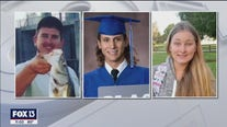 Lake Placid crash claims lives of three teens
