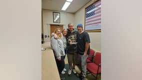 Good Samaritans reunite New York man with family two weeks after going missing
