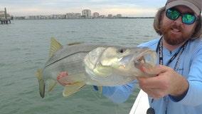 Fishing Report: May 21, 2021