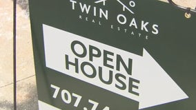 Real estate returning to normal: Open houses are actually open again