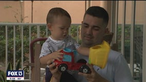 Ronald McDonald House helping families in Tampa Bay