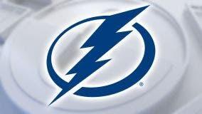 Driedger gets third shutout as Panthers beat Lightning 4-0