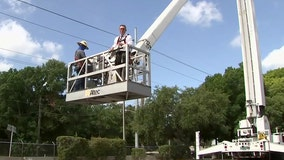 Utility companies roll out new storm preparedness measures